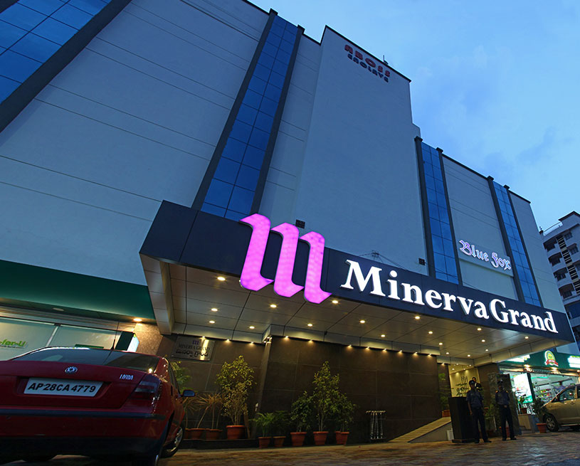 Minerva Hotels | Home Page